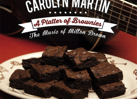 Dave Martin, Java Jive and a Platter of Brownies