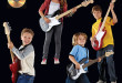 Bass For Kids (By: Chad Johnson)