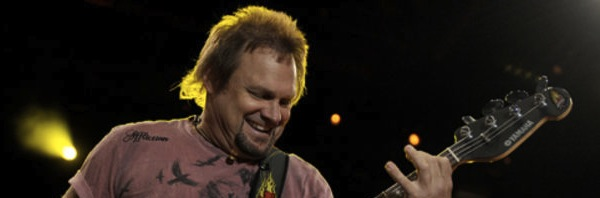 Video Interview: Michael Anthony
