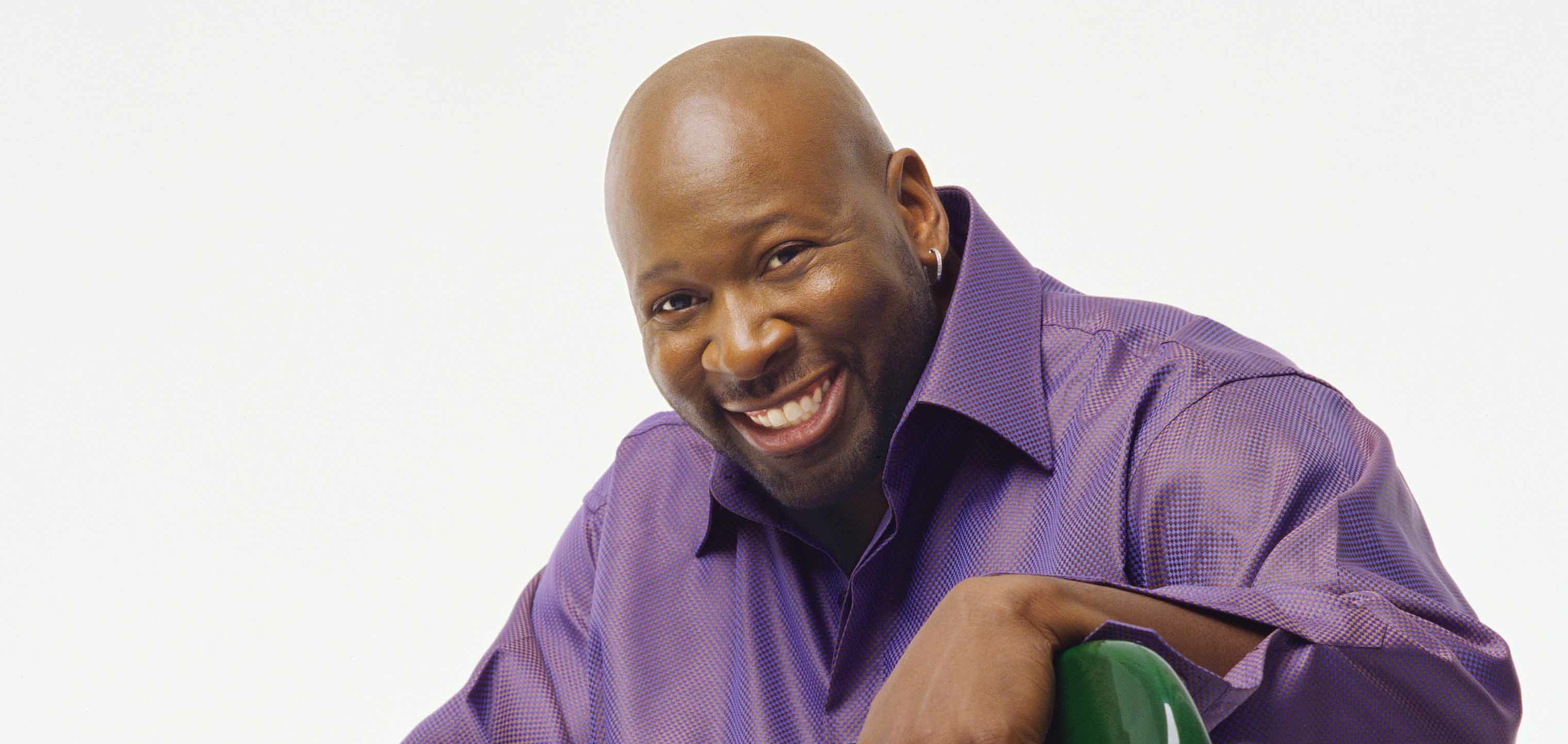 Gone But Not Forgotten – Wayman Tisdale – Bass Frontiers Magazine